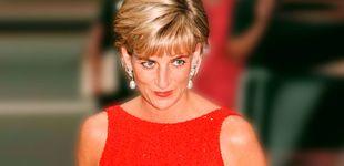 Post de Lady Di: la noche que Silvester Stallone y Richard Gere sacaron los puños por ella
