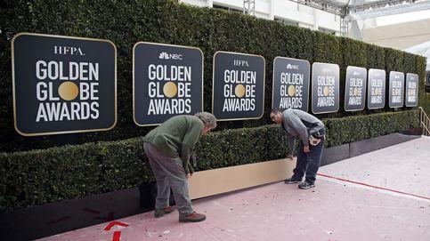 Unos Globos de Oro menos reivindicativos abren la temporada de premios