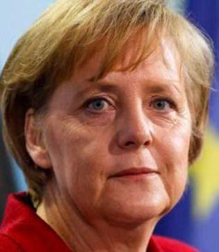 Foto: La crisis de la deuda frena el crecimiento alemán hasta un 0,2 %