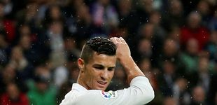 Post de Cristiano Ronaldo ha perdido el desborde, ¿hora de jugar de '9'?