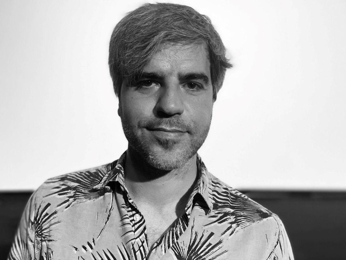 Foto: Ernesto Sevilla (Foto: Andrea Farnós)