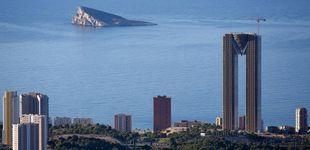 Post de Dragados terminará las obras de InTempo, el rascacielos residencial más alto de Europa