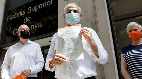 Cs lleva ante Fiscalía al Govern y a la Junta del ICF por el aval a las fianzas de los excargos