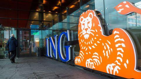 ING cobrará por la Cuenta Naranja a clientes sin nómina y más de 30.000 euros