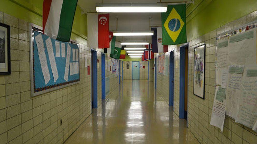 Un profesor cuenta cómo es dar clase en uno de los colegios más peligrosos