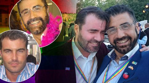 Juan Pedro Tudela, el chico Hermida que lidera el turismo gay en España