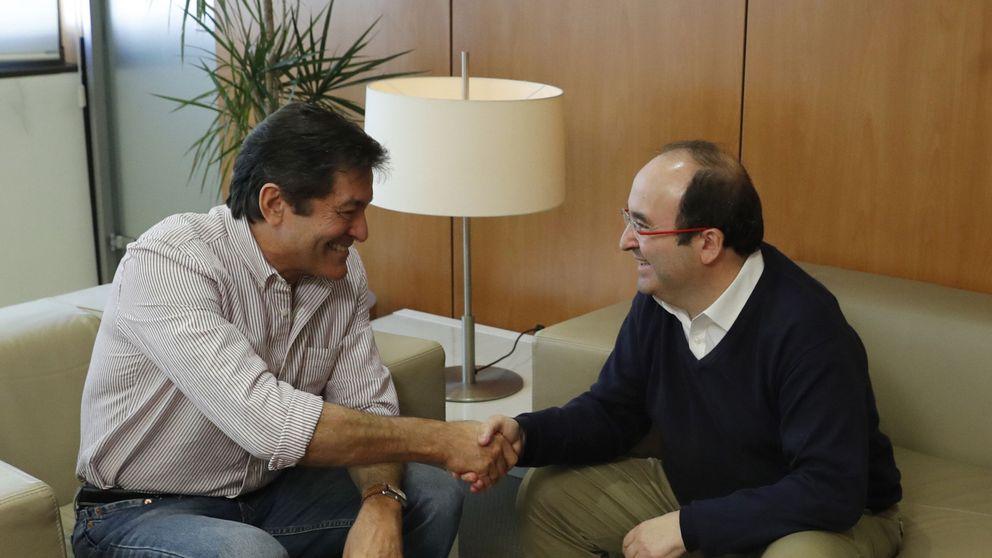 Los militantes del PSC podrán votar en las primarias del PSOE previo registro