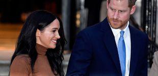 Post de Meghan y Harry, ¿su fin definitivo en la Corona?: el gran error cometido con Isabel II