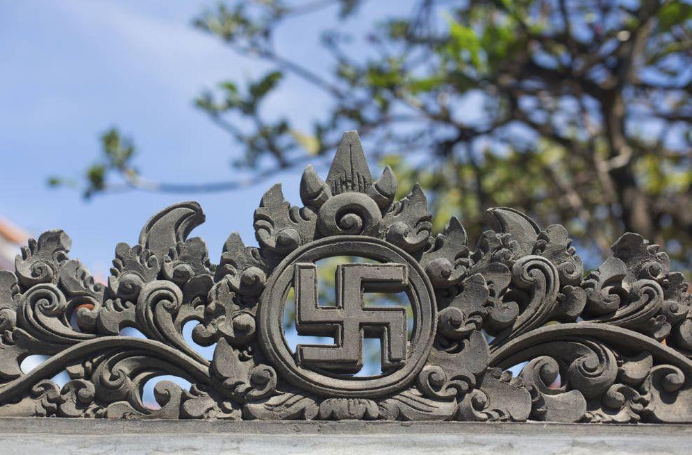 Foto: El símbolo nazi por excelencia tiene otras explicaciones.(iStock)