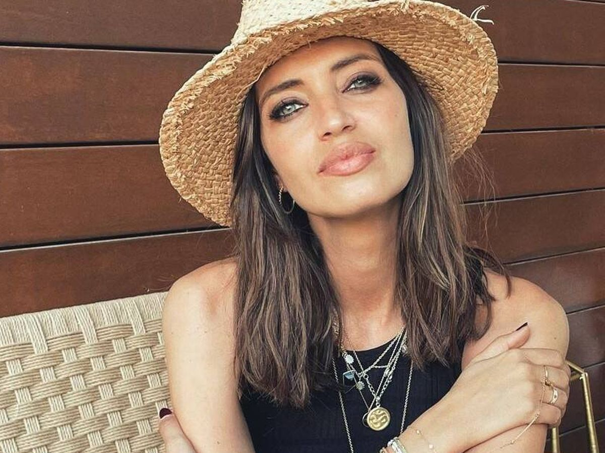 Foto: Kiki Morente se sincera sobre su relación con Sara Carbonero. (Instagram @saracarbonero)