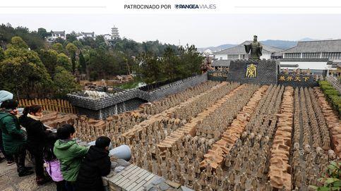 Circuito por China para conocer Pekín, Shanghái, los guerreros de terracota y más
