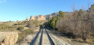 Post de La apuesta más arriesgada (y acertada) de Aragón TV: 4 horas de tren en prime time