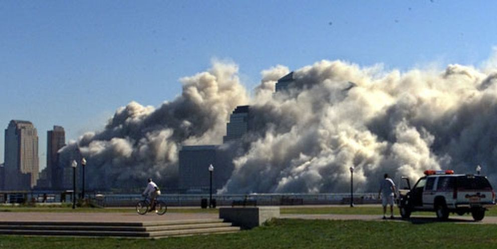Foto: Toda la verdad sobre los ataques del 11-S