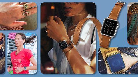 Lo que significa el Apple Watch: el lujo se lanza a la guerra de los relojes inteligentes