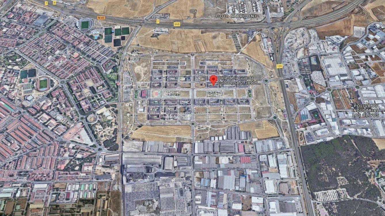 Orion lleva a subasta los polémicos pisos VPO en Getafe para cobrar 13,4 M de deuda