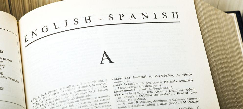 Educación No Te Pases De Listo Palabras Extranjeras Que No Debes