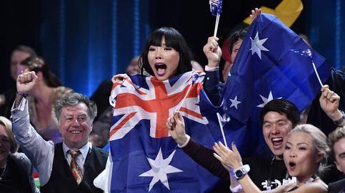Y si Australia hubiera ganado Eurovisión, ¿entonces qué?
