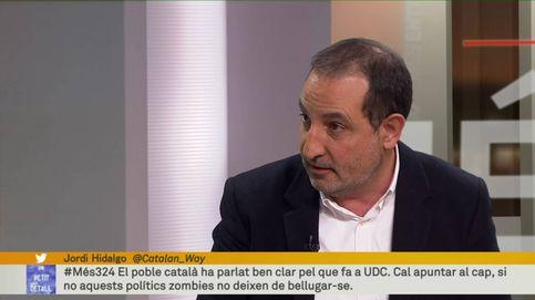 Amenazas, insultos, tuits vejatorios... La oposición, contra la TV y la radio de Puigdemont