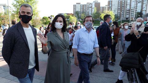 Elecciones Madrid, en directo | Gabilondo insiste en que los madrileños no pagarán ni un euro más