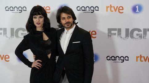 La actriz Sara Vega, 'víctima' del caso Amargo: hermana de Paz y ruptura gitana