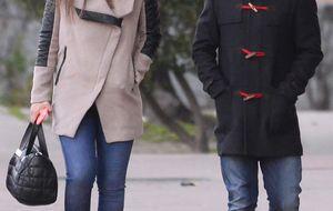 Cristina Pedroche y David Muñoz: tú a Parla y yo a Fuencarral
