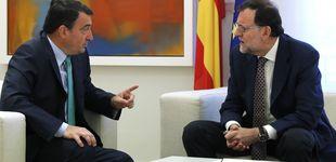 Post de Primer gesto del PNV con Rajoy: votará a favor del techo de gasto