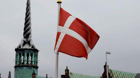 El banco central de Dinamarca sube los tipos de interés para apoyar su dividsa