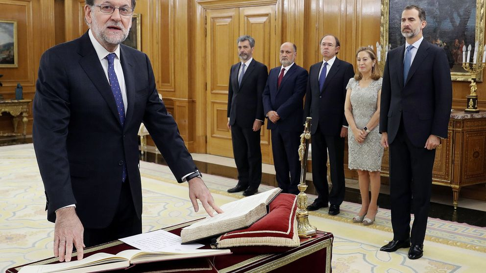 Las tres incógnitas que debe despejar Rajoy antes del jueves