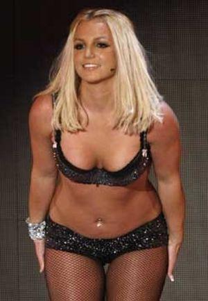 Britney Spears no podrá conducir su coche con sus hijos a bordo