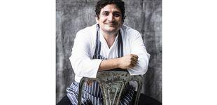 Post de Mauro Colagreco, chef Gentleman del año