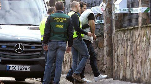 Durmiendo con el asesino de Pioz: así son sus medidas de seguridad en Alcalá Meco