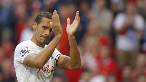 Rio Ferdinand anuncia su retirada del fútbol tras 18 años como profesional