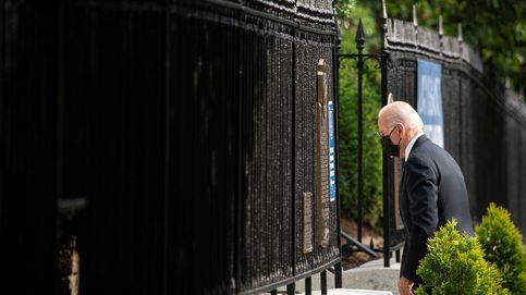'Goodnight, Kabul': Biden cierra un ciclo histórico y abandona a los afganos a su suerte