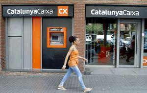 Catalunya Banc vende su filial inmobiliaria por más de 30 millones de euros