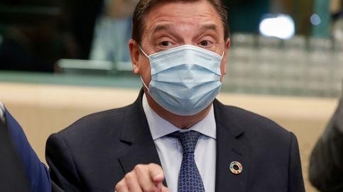 Planas celebra que España aumente los fondos en la próxima PAC hasta 47.000 M