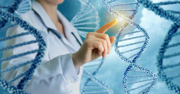 En busca del 'genoma oscuro': hacia otra teoría de la evolución