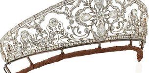 Post de Christie's vende por 320.000 euros una tiara de los Borbón: así ha sido la subasta