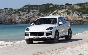 Nuevo Porsche Cayenne, el coche para todo