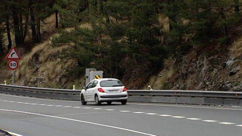 El radar fijo que más multas pone está en Alto del León (Segovia)