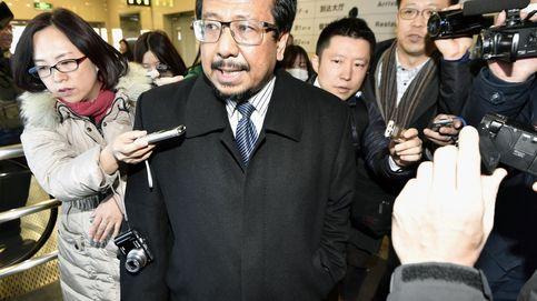 Retirado del caso por desconfianza en Corea del Norte