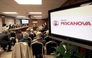 Pescanova veta a los medios en su junta para salvaguardar su imagen