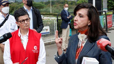 Dimite la ministra de Exteriores de Colombia en la segunda semana de protestas en el país