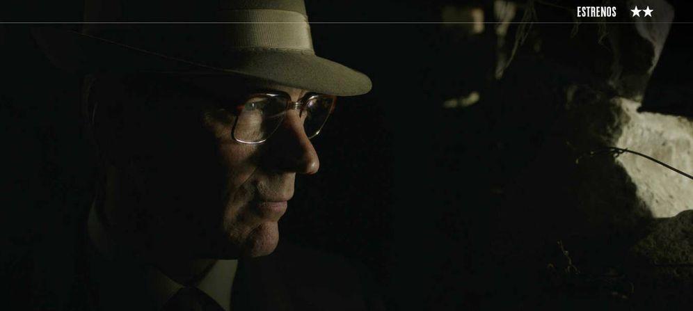 Foto: Fotograma de 'El elegido'.