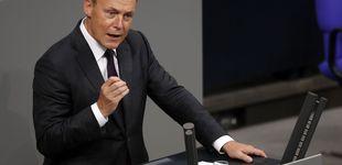 Post de Muere a los 66 años el vicepresidente del Parlamento alemán