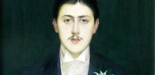 Post de Marcel Proust contra el tiempo: del rechazo a la gloria literaria
