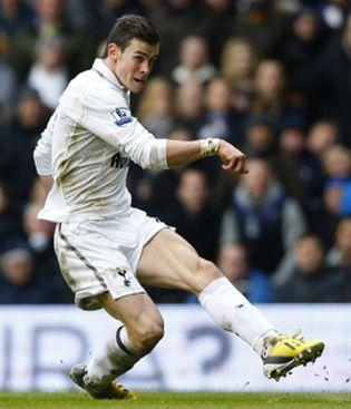 Foto: El Real Madrid contacta con Bale y da los primeros pasos para cerrar su fichaje