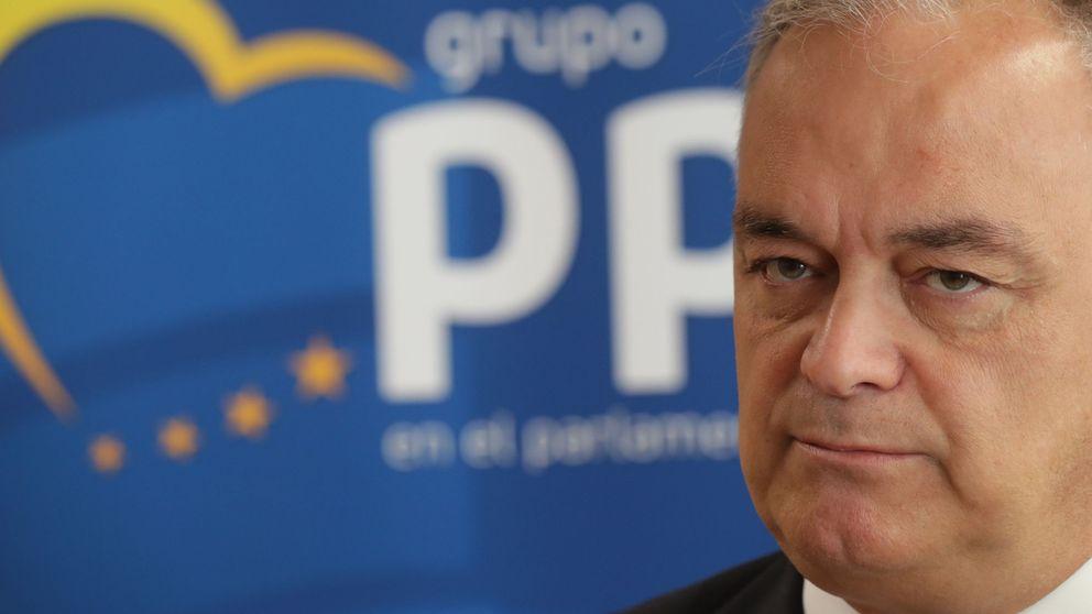 Bruselas rechaza debatir el referéndum catalán en su próximo Pleno