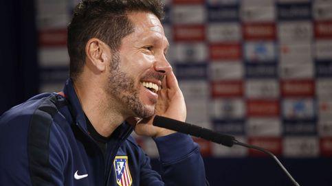 Simeone declara intransferible a Griezmann y no se moja con Torres