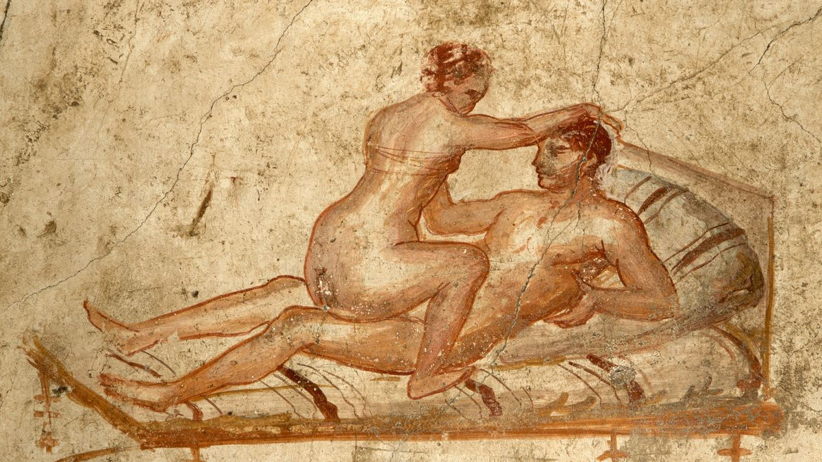 Orgia antigua grecia sexo porno Pornografia El Sexo En La Antiguedad Mitos Tabus Y Perversiones