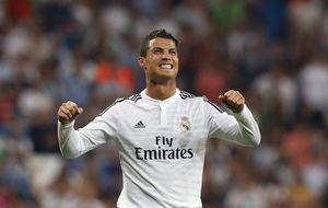 Cristiano Ronaldo se pone en manos del doctor Sánchez, el médico del 'milagro Nadal'